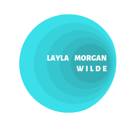 Layla Morgan Wilde: Boomer Muse blogger since 2008